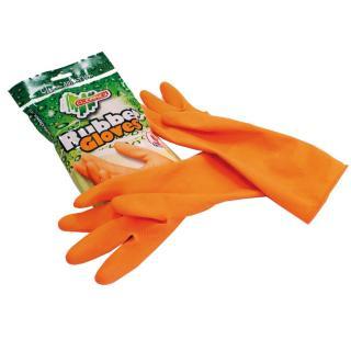 Prolix Rukavice gumové velikost S praktické, ochranné rukavice ...
